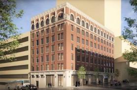 HREC Arranges Financing of Peregrine Omaha Downtown