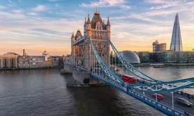 London February Hotel Occupancy Fell 69.5% To 23.3%