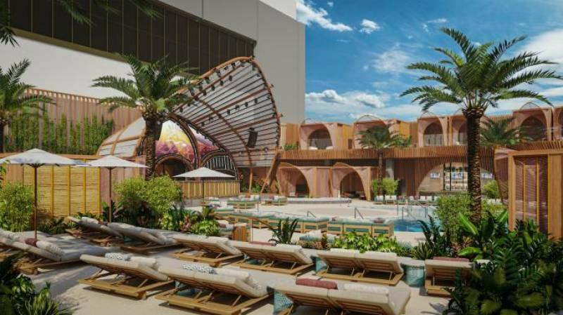 UrVenue Tapped as Technology Partner for Resorts World Las Vegas