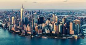 HVS Report Manhattan Lodging Overview Summary – Q4 2020 By Chris Fernandes , Anne R. Lloyd-Jones and Roland DeMilleret