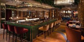 Mandarin Oriental, Hong Kong unveils club lounge and restaurants
