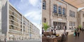 Project in focus: NYX Jerusalem Hotel