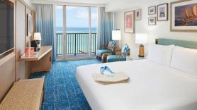 Outrigger Reef Waikiki Beach will have a fresh new look when it reopens
