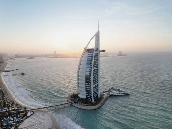 In Depth: Jumeirah Group brings an authentic Arabian approach to hospitality