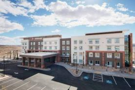 Wittwer Hospitality Opens Best Western Plus Settlers Point in Utah