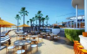 Ibiza beach club reveals Dubai location ahead of 2021 launch
