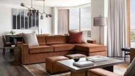 Four Seasons Hotel Houston Debuts Dramatic Transformation Of Enhanced Guest Rooms And Specialty Suites