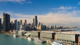 Sable at Navy Pier Hotel Opens in Chicago