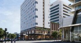 Wollongong joins Sydney in the NH Hotels stable