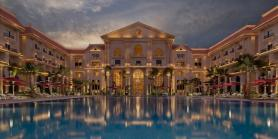 Rebranded St Regis property launches in Egypt