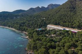 Four Seasons Hotels And Resorts And Emin Capital Announce Upcoming Project In Mallorca : Hotel Formentor