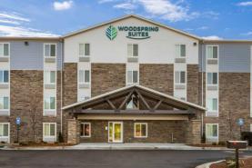 Woodspring Suites Atlanta – Newnan Now Open In Georgia