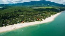 Walk and Paddle for Education: Four Seasons Resort Langkawi Gives Back To The Community