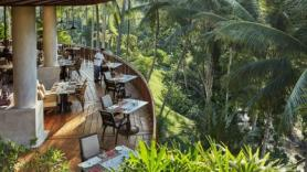 Four Seasons Resort Bali at Sayan Continues to Rejuvenate with New Dining Experiences
