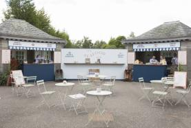 Gleneagles unveils plans for 'Roaring Twenties' spring events after six-month closure