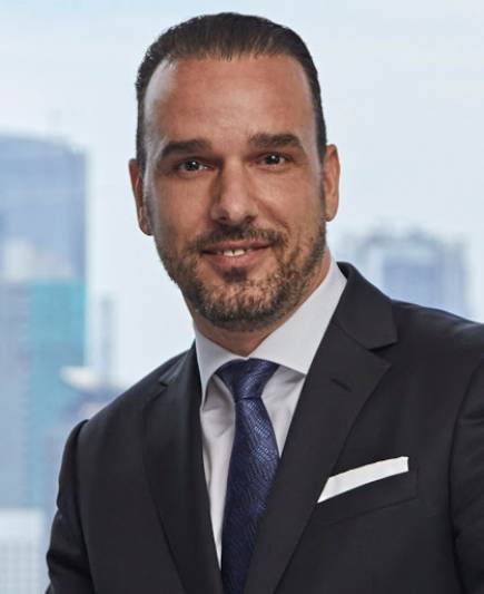 Rene Mayer appointed Cluster Director of Sales & Marketing at Hyatt Hotels Indonesia