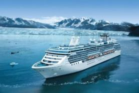 Princess Cruises to sail in UK waters for summer season