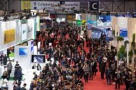 FITUR 2021 will give space for business meetings between travel agents and tourism industry