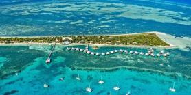 Hilton launches unique resort in New Caledonia