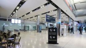 Ireland's quarantine hotel system due to start this week