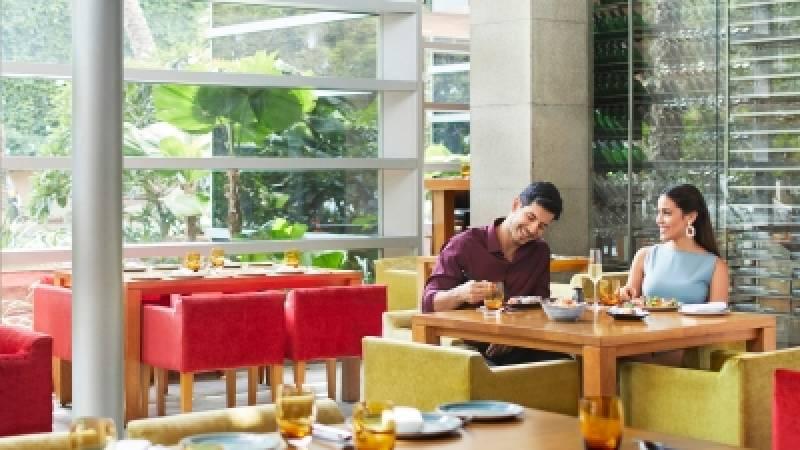 Revel in the Colours of Celebration This Holi at Four Seasons Hotel Mumbai