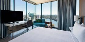 Austin Marriott Downtown opens in the Lone Star State
