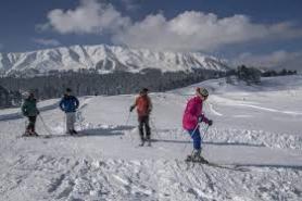 Kashmir expects a better tourist season this summer
