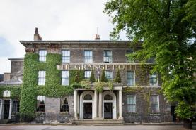 Jeremy and Vivien Cassel sell The Grange Hotel in York after 30 years