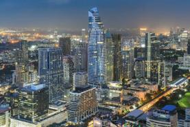 Hilton Sets Sights On Growth In Thailand