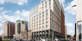 Project in focus: Clayton Hotel Clyde Street Glasgow