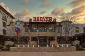 Hotel Drover in Fort Worth Stockyards National Historic District Joins Autograph Collection