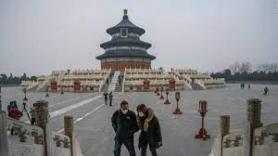 China's tourism sector to experience a boom