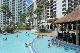 Highline Hospitality Partners Inks Third Deal With Acquisition Of Pearl South Padre Resort