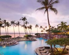 Hyatt Regency Maui Resort And Spa Completes Multimillion-Dollar Renovation
