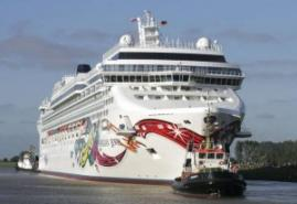 Cruise Lines Ask CDC to Lift No Sail Order in July