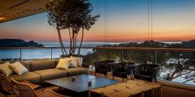 Design concept: Grand Park Hotel Rovinj, Croatia