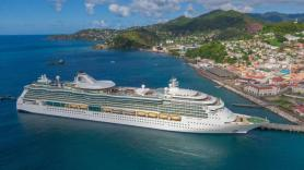 Royal Caribbean plans summer cruises from Cyprus