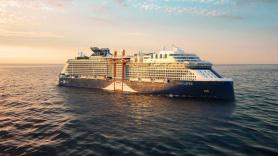 Americans welcome as Celebrity Cruises sails from Greece in June