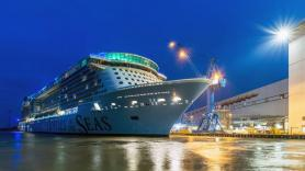 Richard Fain: Cruise picture is clearer in Europe than Alaska