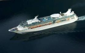 Vision of the Seas to set sail from Bermuda this summer