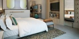 Kerzner launches fitness-focused hotel brand Siro