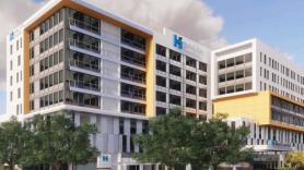 Hyatt House Rochester Mayo Clinic Area Opens