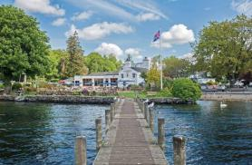 The Inn Collection Group shores up prime waterfront Lakes purchase