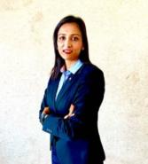 Aashka Sodha appointed as the Human Resources & Training Manager at DoubleTree by Hilton Pune