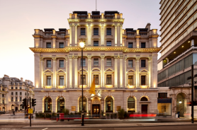 Sofitel London St James to become capital's first hotel to host Covid testing hub