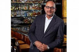 Hotel Equities appoints Syed Ali Vice President of Food & Beverage, Entertainment Operations