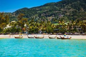 Pata welcomes news of Phuket reopening plan for tourists