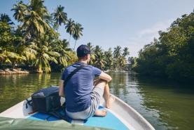 Visa requirements for visiting Sri Lanka