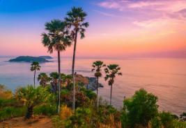Phuket plans to welcome vaccinated travelers in July