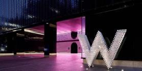 The long-awaited W Osaka opens its doors